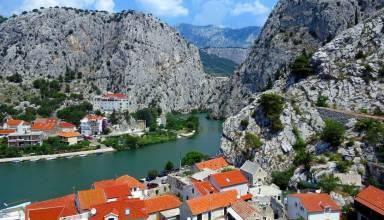 Wycieczki objazdowe po Chorwacji najciekawsze miejsca która warto odwiedzić
