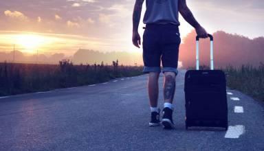 Co spakować do walizki jadąc na wakacje