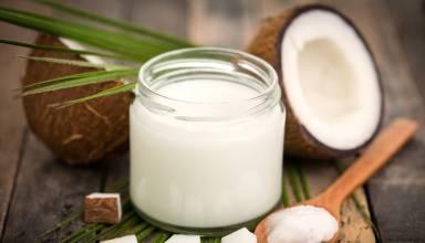 olejek kokosowy cena