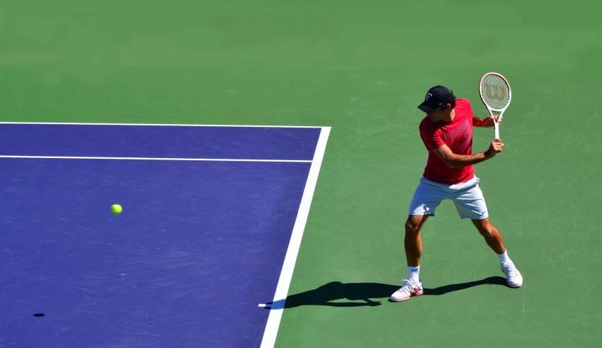 Jak sobie radzić z problemem łokcie tenisisty