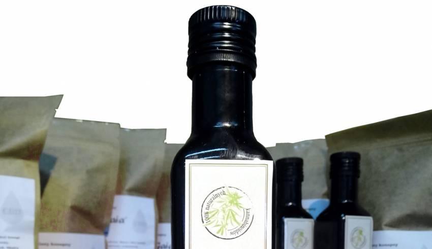 Czym jest olej konopny