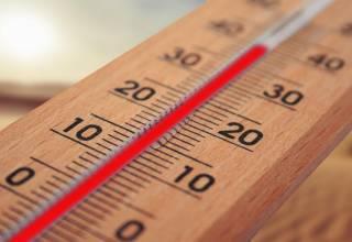 Wysokie temperatury – niebezpieczne również w mieszkaniu