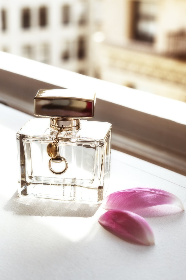 peerfumy dla kobiet