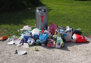 Co robic z niestandardowymi odpadami