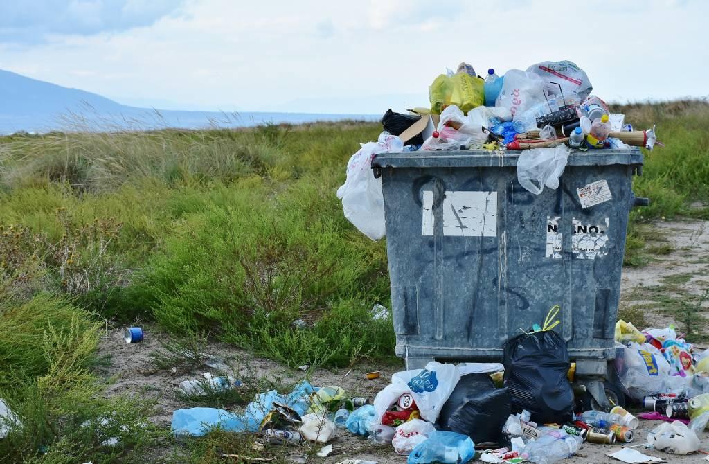 Segregowanie odpadow komunalnych