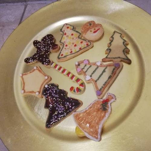 Kruche ciasteczka maslane