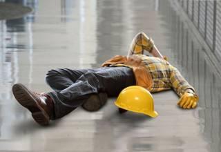 Wypadek w pracy a Twoje prawo do odszkodowania