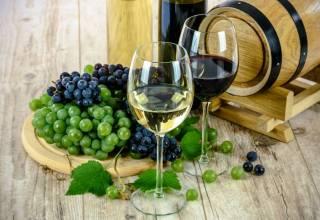 Z jakich krajów wino jest najlepsze?
