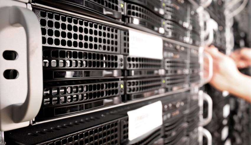Jak dobrać serwer do swojej firmy?