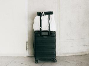 zgubiony w podróży bagaż